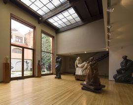 Meštrović Atelier - Ivan Meštrović Museums