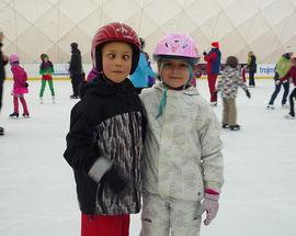 City Skating Rink