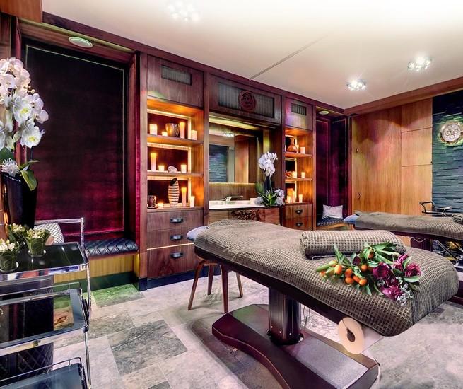 Home Spa Design Ideas: Sopot Spa & Beauty