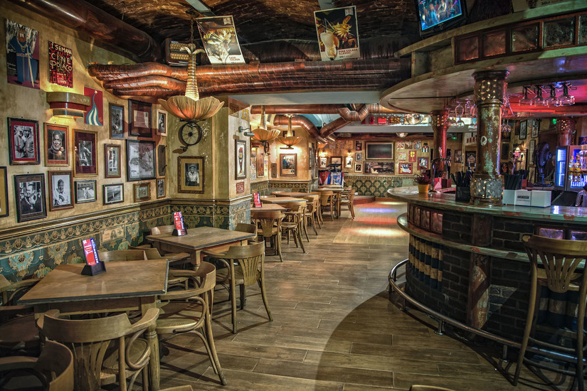 Casa De La Musica Bars Amp Clubs Wroclaw