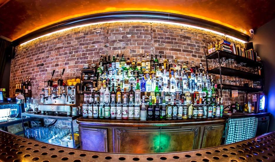 Wybitny Żółte Drzwi | Bars & Clubs | Katowice UC44