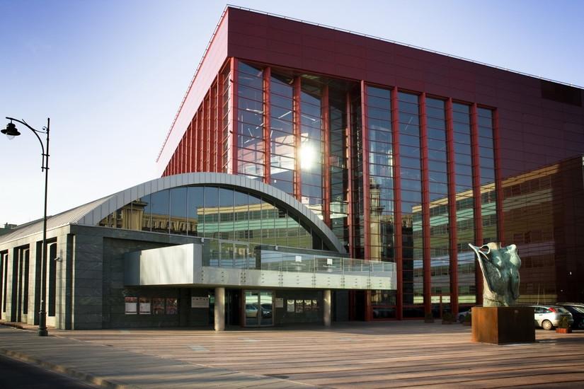 Kraków Opera | Cultural Venues | Krakow