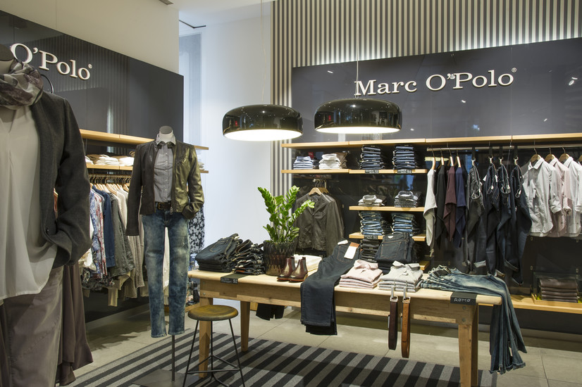 official photos 54408 f0867 Marc O'Polo | Shopping | Zurich