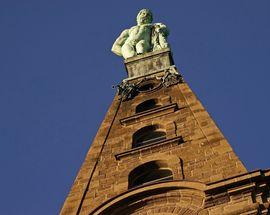 Herkules Monument & Wasserkünste