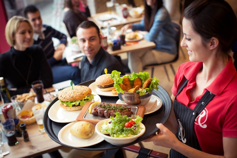 Sofia Restaurant Guide By In Your Pocket A Guide To