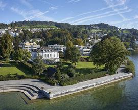 Villa Schweizerhof
