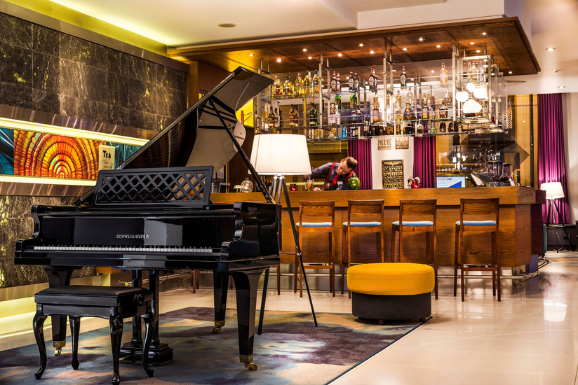 Radisson Blu Hotels Krakow