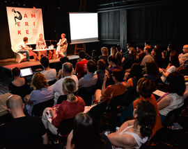 Festival of the European Short Story