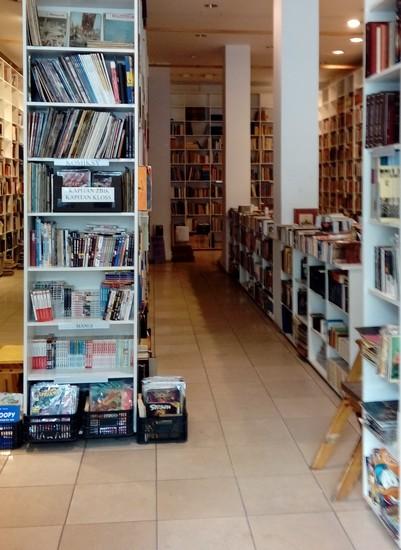 Antykwariat Komiks Bog Sie Rodzi Shopping In Lodz Lodz