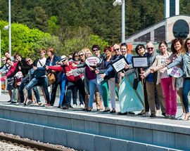 Mundus Cantat International Choir Festival