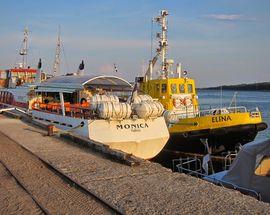 Tallinn-Cruises