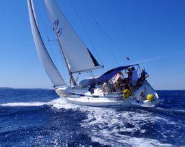 Terra Sailing Trips