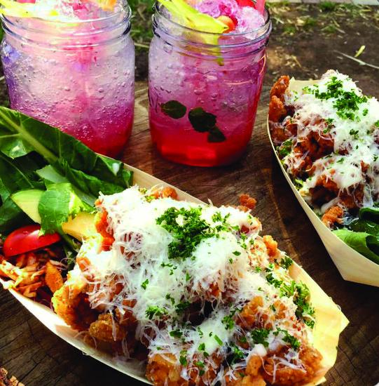 Joburg 39 s best street food restaurants johannesburg for African cuisine braamfontein