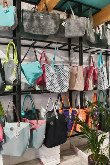 22daf1538db63 Mana Mana Pracownia Torebek | Shopping in Gdynia | Gdynia