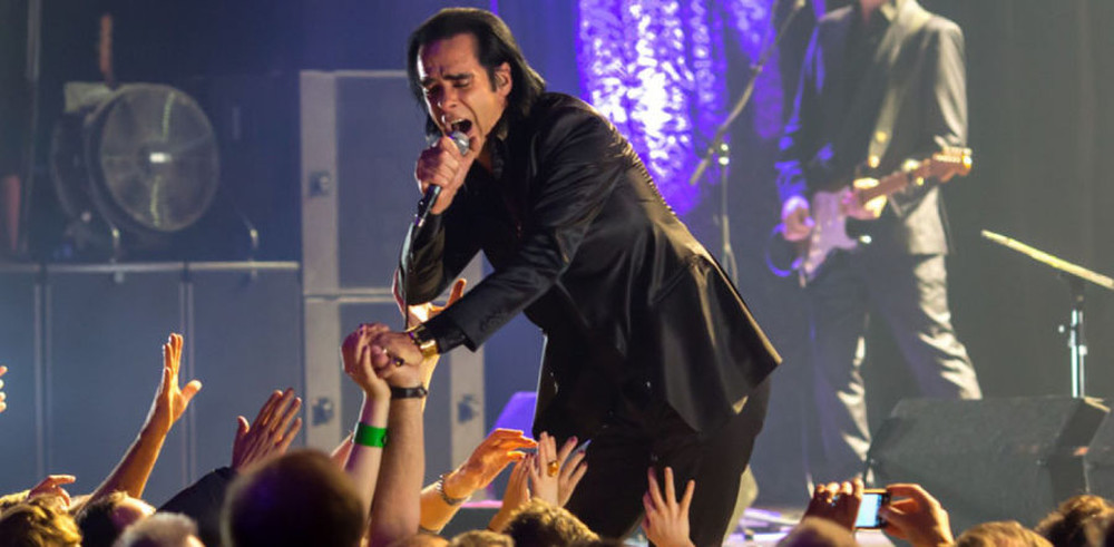 Nick Cave And The Bad Seeds Tour Detroit