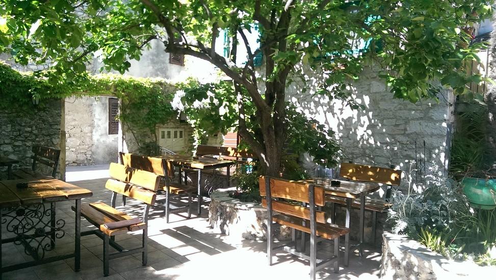 Casa vecchia restaurants zadar - Agibilita casa vecchia ...