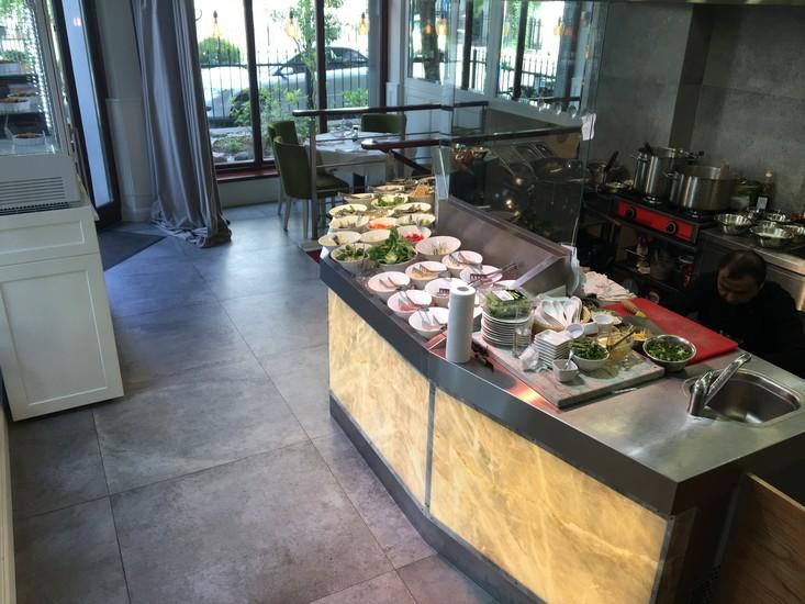 Restauracja Pak Choi Sopot Restaurants Sopot