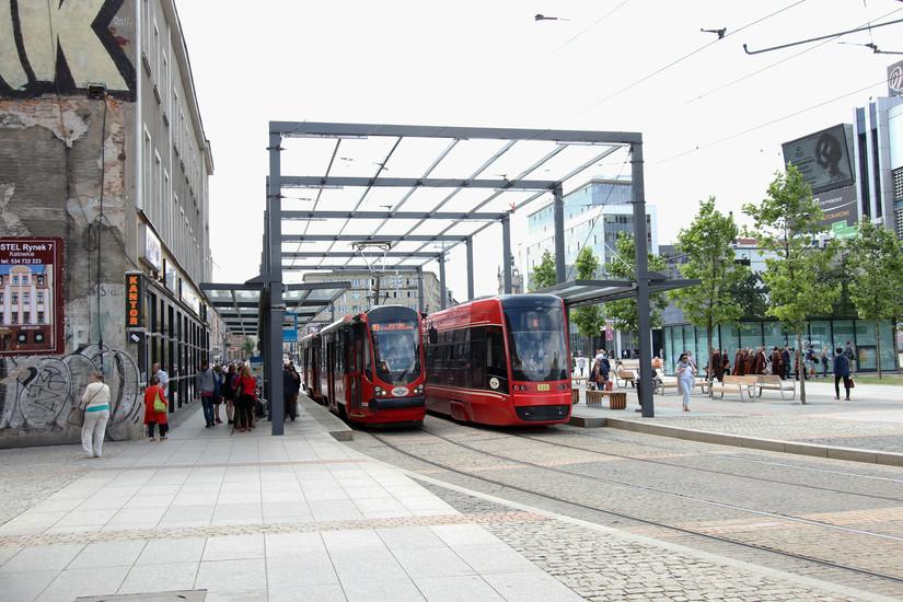 Katowice Public Transport Company   Getting Around Katowice