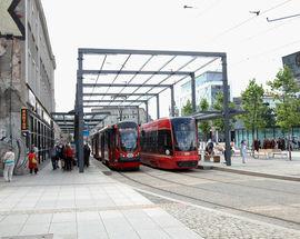 Katowice Public Transport Company