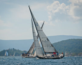 Thousand Islands Race