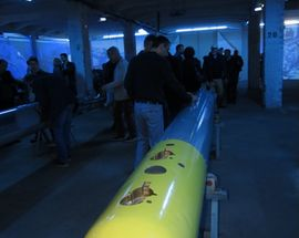 The First in the World – Rijeka Torpedo