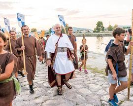 Days of the Neretva principality