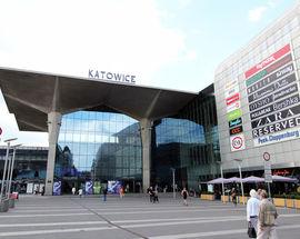Katowice: Then & Now