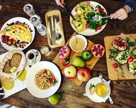 Lavenda Gastro & Cafe