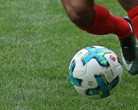 FC Union v. RB Leipzig
