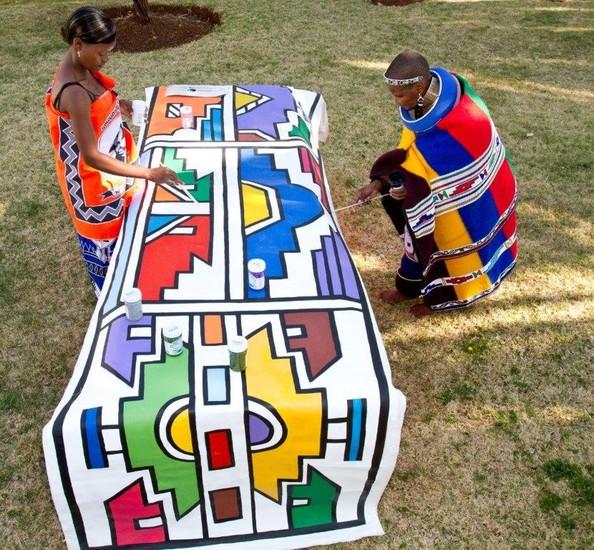 Mpumalanga Traditional Art Market 2017