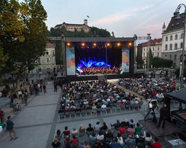 International Festival Imago Sloveniae