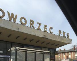 Gdańsk Główny Bus Station
