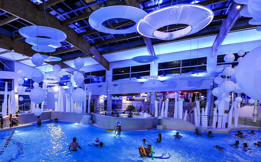 Aquapark Sopot Leisure Sopot