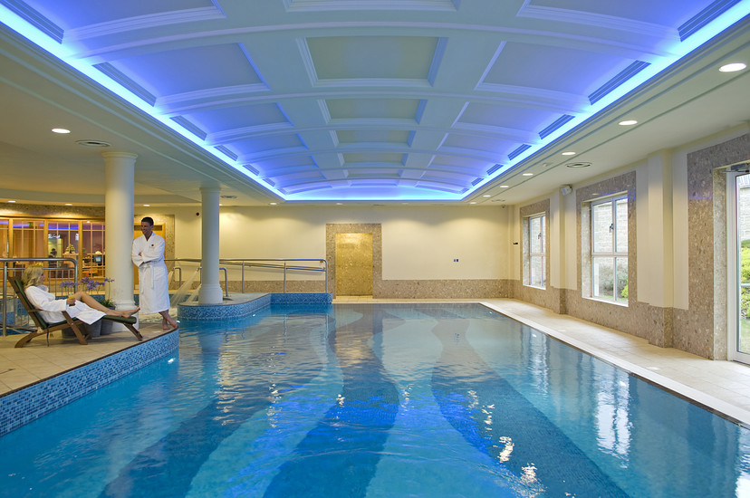 Killyhevlin Hotel Spa Where To Stay Belfast
