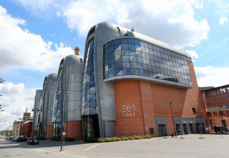 Planetarium Ec1 Leisure Lodz