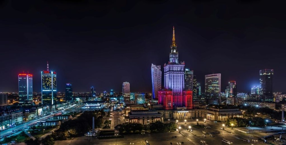 europe capitals with Warsaw on Warsaw in addition Sydney Vs Melbourne further Casa 20da 20Musica besides Amsterdam Airport Schiphol besides Dubai Dubai Marina.