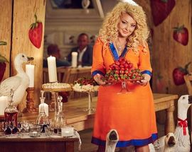 Meet Magda Gessler - Poland's Celebrity Restaurateur
