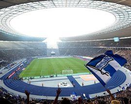 Hertha BSC v. SC Paderborn 07