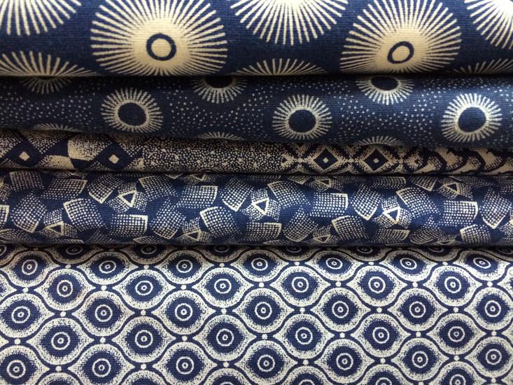 Shopping For African Fabrics In Joburg