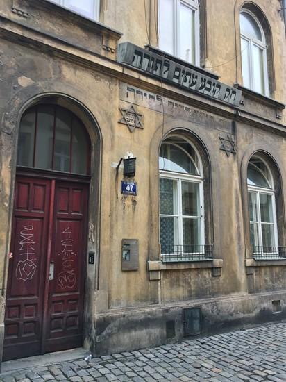 Kazimierz | The Old Jewish Quarter in Kraków, Poland