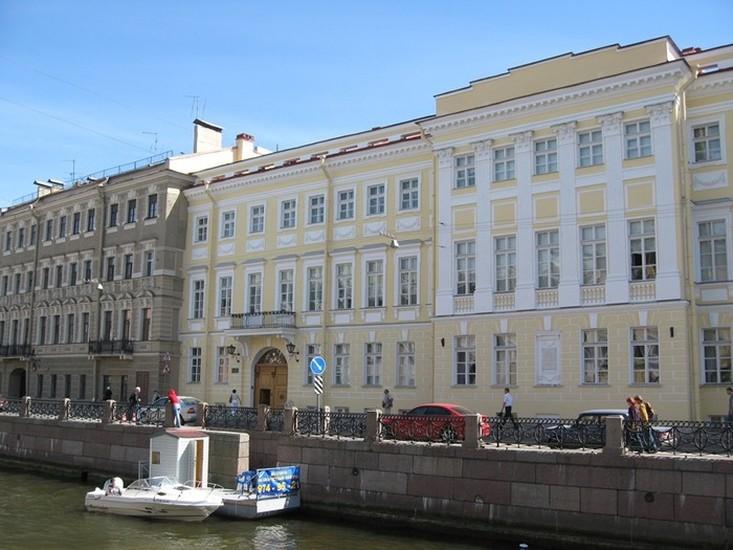 где жил пушкин в спб фото день следователя тебе