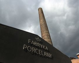 Fabryka Porcelany (Porcelain Factory)