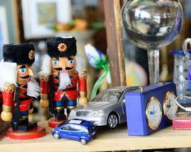 Rosebank Sunday Christmas Market