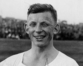 Ernest Wilimowski - Silesia's legendary footballer