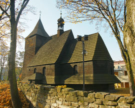 Wooden Architecture of Silesia