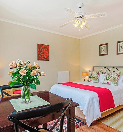 Guesthouses And B&Bs