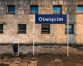 Getting to Auschwitz from Kraków