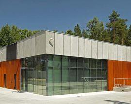 Palmiry National Memorial & Museum