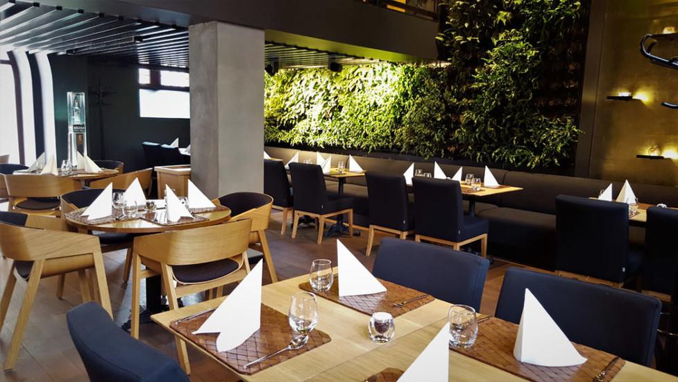 Thai Thai Restaurants Gdańsk