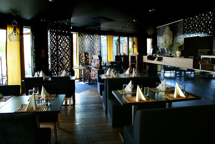 Thai Thai Sopot Restaurants Sopot